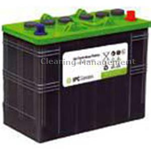 ipc gansow ct 40   batteria gel