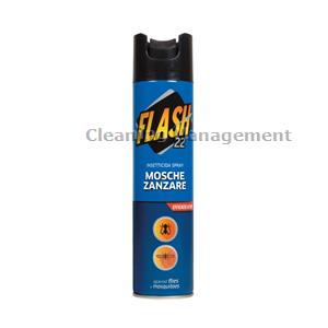 bergen flash mosche  and  zanzare ml 250